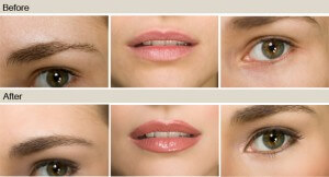 Bellevue permanent makeup