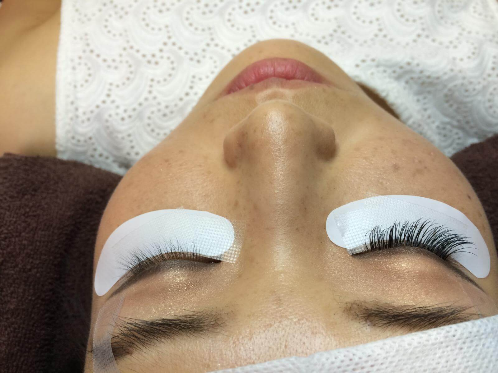 Eyelash Extensions Bellevue