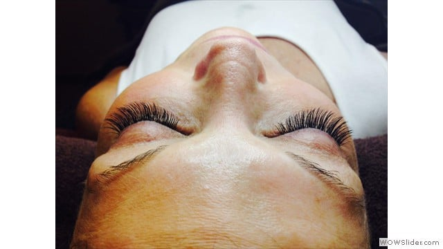 Eyelash Extension 3