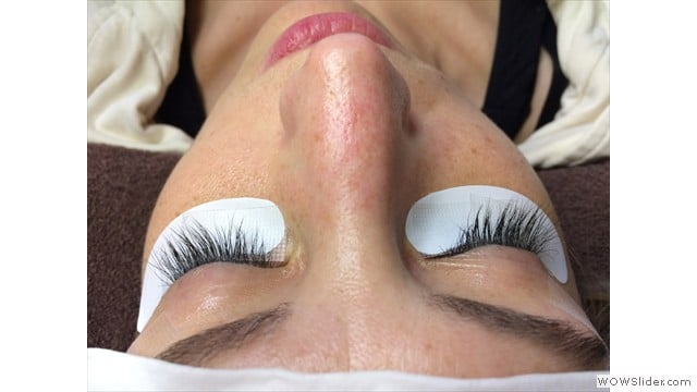 Eyelash Extension 4