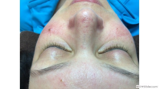 Eyelash Extension 2