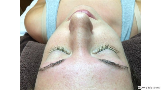 Eyelash Extension 5