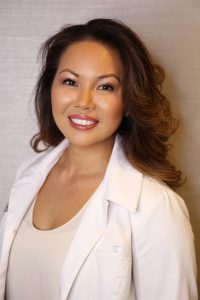 Sherisse administers Botox at our Bellevue medispa