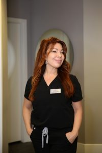 Founder of our Bellevue medical spa