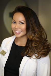 Sherisse Hill, Medical Director