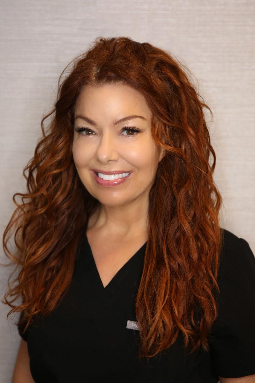 Jennifer Washburn